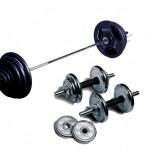 Travail de la chaine scapulaire, renforcement des membres inférieurs et supérieurs